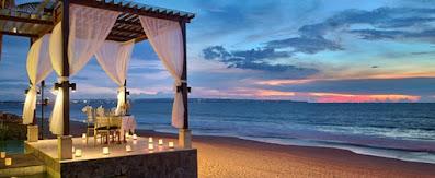Seminyak, Beautiful Beach With Cheap Resort In Bali