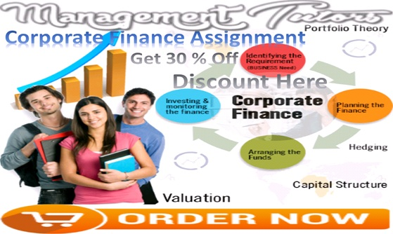 Finance homework help for students