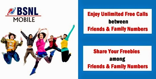 bsnl-friends-and-family-cug