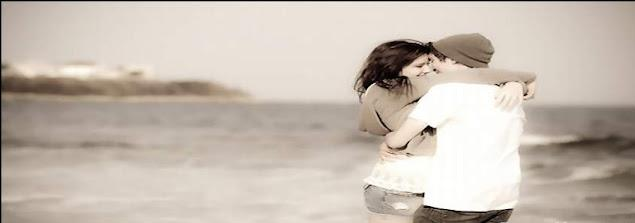 Cute Couple Hug Facebook Banner ~ Facebook Banners Offered ...