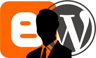 Ini Kelebihan ngeblog diBlogger dibanding WordPress