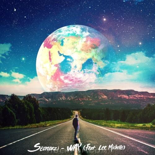 Seonozzi – WAY (Feat. Lee Michelle) – Single