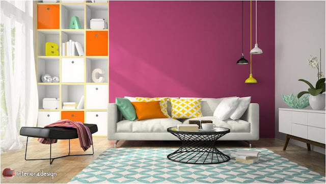 Drawings And Colors Of Wall Paints 21