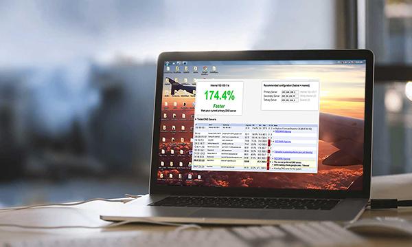 Namebench افضل برنامج لمعرفة اسرع dns لزيادة سرعة الانترنت في حاسوبك !