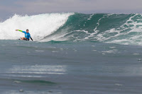 33 Leo Paul Etienne FRA 2017 Junior Pro Sopela foto WSL Laurent Masurel