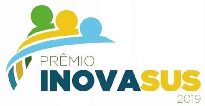 Inscrições abertas para o Prêmio Inovasus 2019