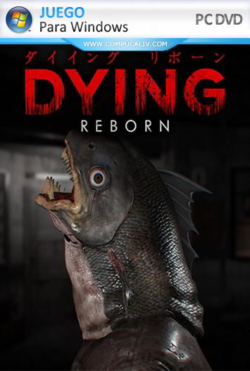 DYING Reborn PC Full