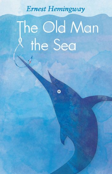 Book cover for The Old Man and the Sea by Ernest Hemingway The Old Man and the Sea in the South Manchester, Chorlton, Cheadle, Fallowfield, Burnage, Levenshulme, Heaton Moor, Heaton Mersey, Heaton Norris, Heaton Chapel, Northenden, and Didsbury book group