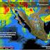 Se prevén vientos superiores a 50 km/h y posibles tolvaneras en el norte y el noreste de México