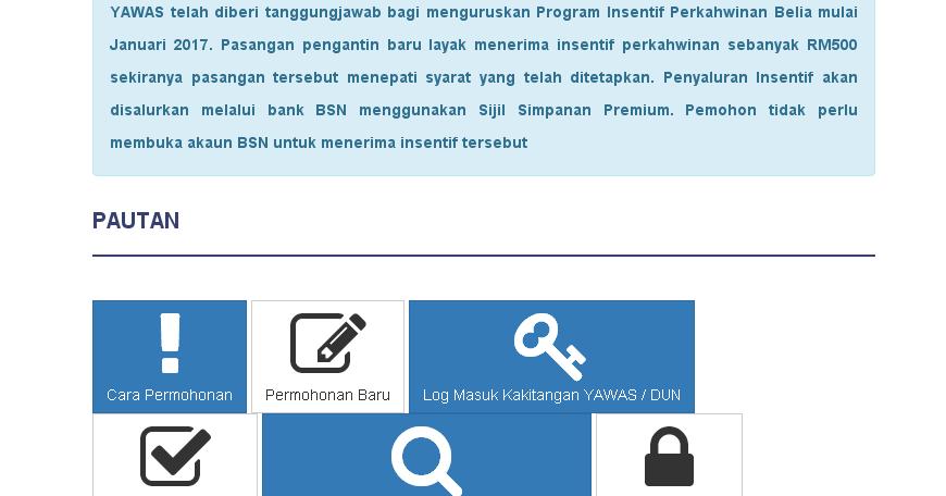 Perhatian Jom Yayasan Warisan Anak Selangor Yawas فيسبوك