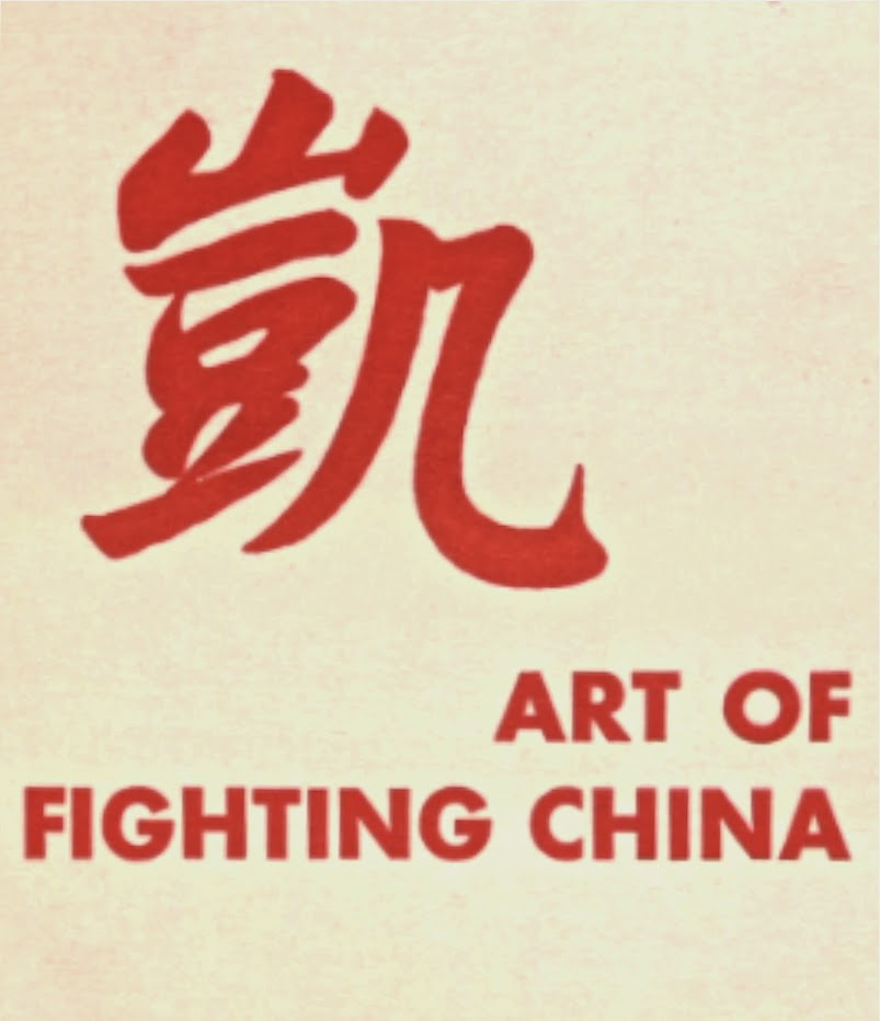 Chinese American Eyes Fighting China At The Museum Of Modern