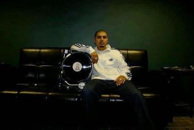 DJ Payback Garcia: Discografia