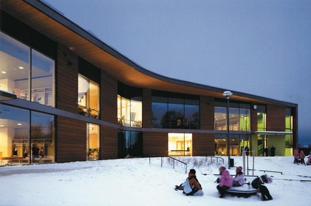 Γιατί η Φινλανδία έχει τα καλύτερα σχολεία στο δυτικό κόσμο; ΕΙΚΟΝΕΣ