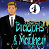 Book Review: Dragons and Mayhem  My Rating: 5 Stars  Author: Blair Babylon, Poppy Wolfe  @BlairBabylon