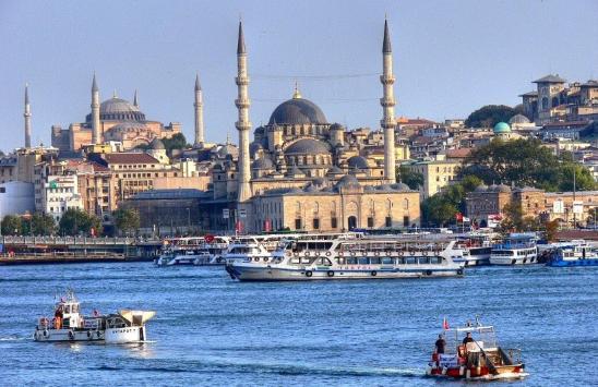Penaklukan Kostantinopel Oleh Kesultanan Turki Usmani