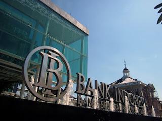 Lowongan Kerja BANK INDONESIA BI