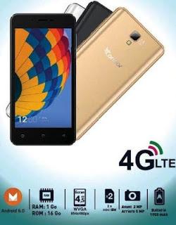 هاتف كوندور الجديد P4 يدعم 4G بسعر تنافسي