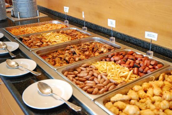 Menu De Las Cazuelas Restaurant