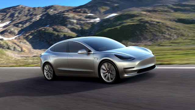 tesla model 3 images pictures wallpaper