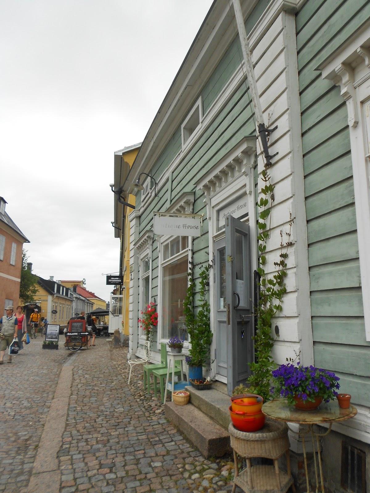 Suomen Solsidan