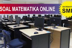 Soal Online Perpangkatan (Matematika SMP)