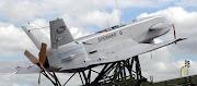 Έπεσε μη επανδρωμένο αεροσκάφος του στρατού στην Κομοτηνή - ΤΩΡΑ