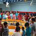 NATAL PARA TODOS: Ação Criança Feliz animou a tarde na Escola Pedro Ananias