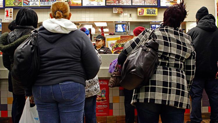 La obesidad alcanza un punto crítico  una de cada cinco personas será obesa  para el año 2025 16f70de73cc4
