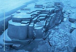 Fakta Misteri Lautan Belum Terpecahkan