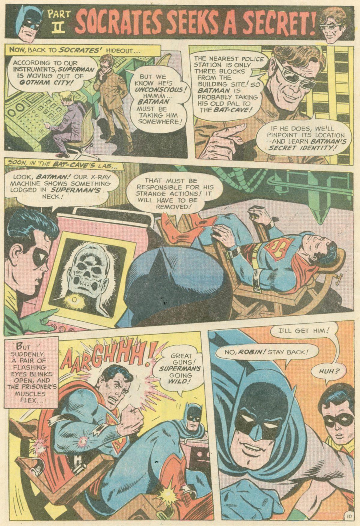 Read online World's Finest Comics comic -  Issue #180 - 14