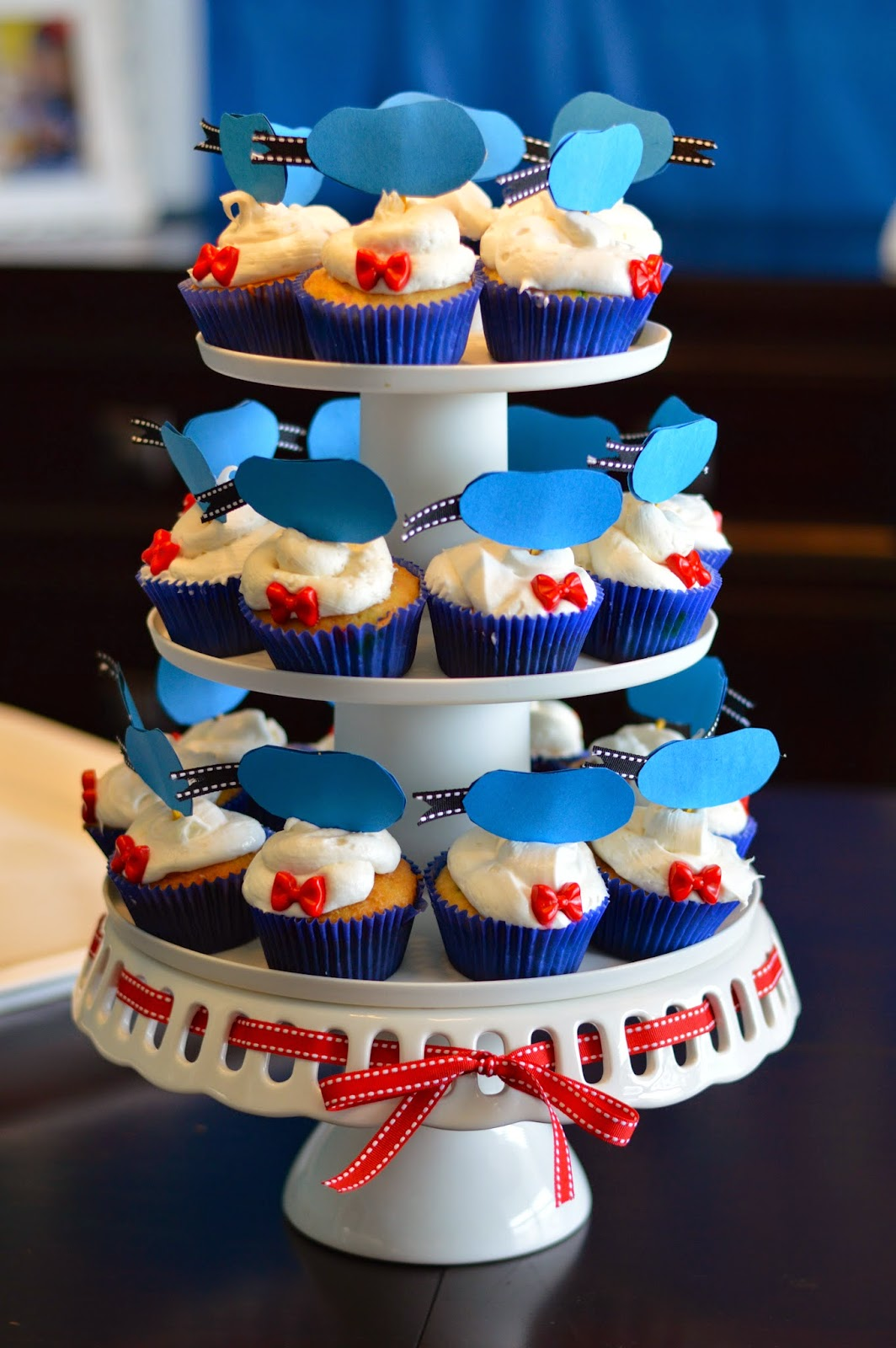 Donald Duck Birthday Party Decor The Journey Of Parenthood