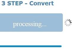 OCR convert JPG format to Word