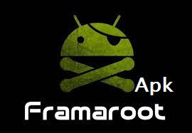 Download Framaroot APK All Versions