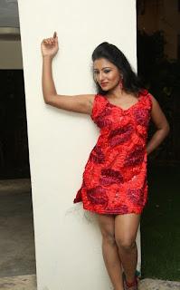 Mamatha Rahuth