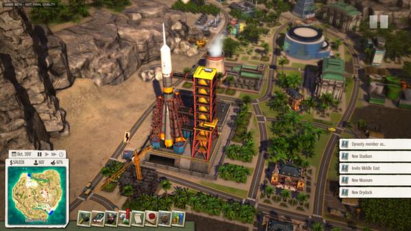 Tropico 5 PC Full Version Screenshot 2