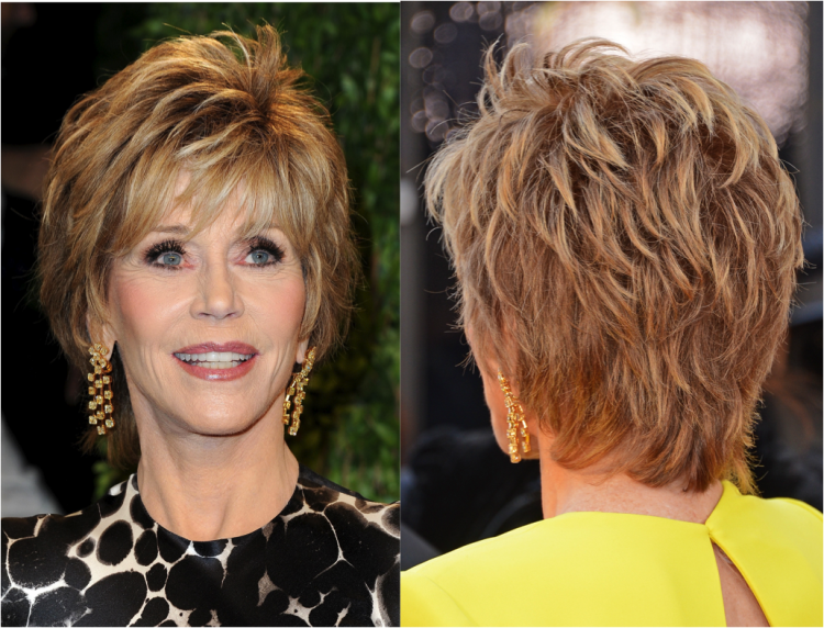 New Hair : Best Short Hairstyles For 2015