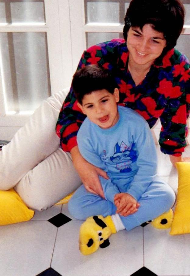 apego saludable, lazos afectivos en la infancia