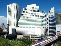 Jasmine City Hotel Yang Dapat Menjadi Pilihan Liburan di Bangkok