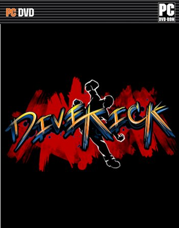 Divekick PC Full