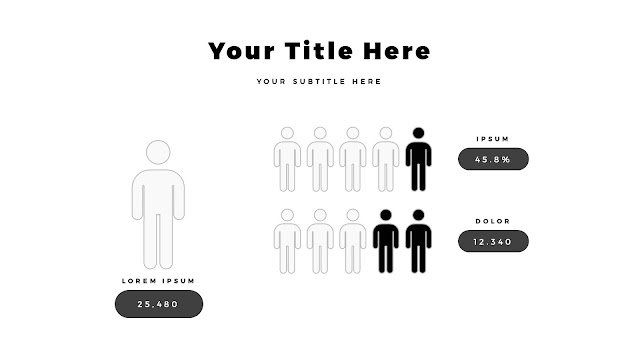 Most Useful Infographic Elements for Free PowerPoint Slide 8