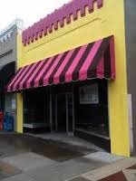 Showroom Fix Awnings is Use to Protected From sun rays and look beautiful