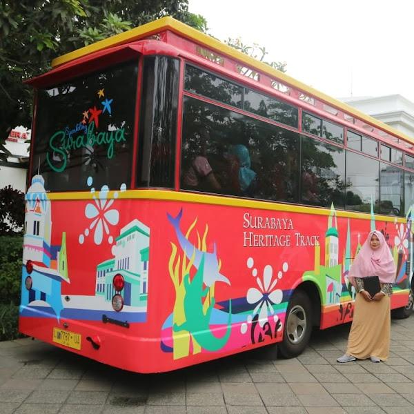 Wisata Surabaya Yang Wajib Di Kunjungi