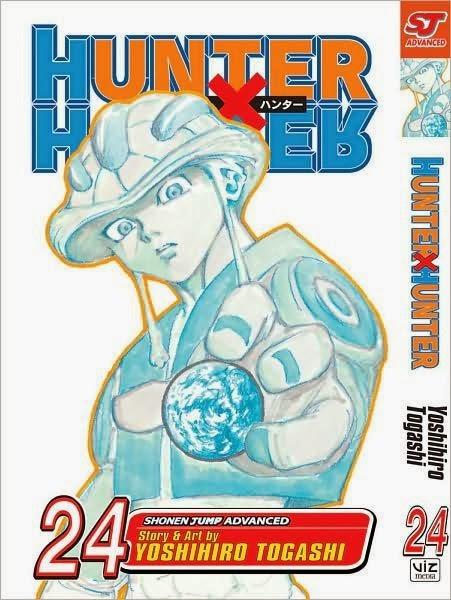 Hunter X Hunter 360/??? [Manga][Esp][MEGA]