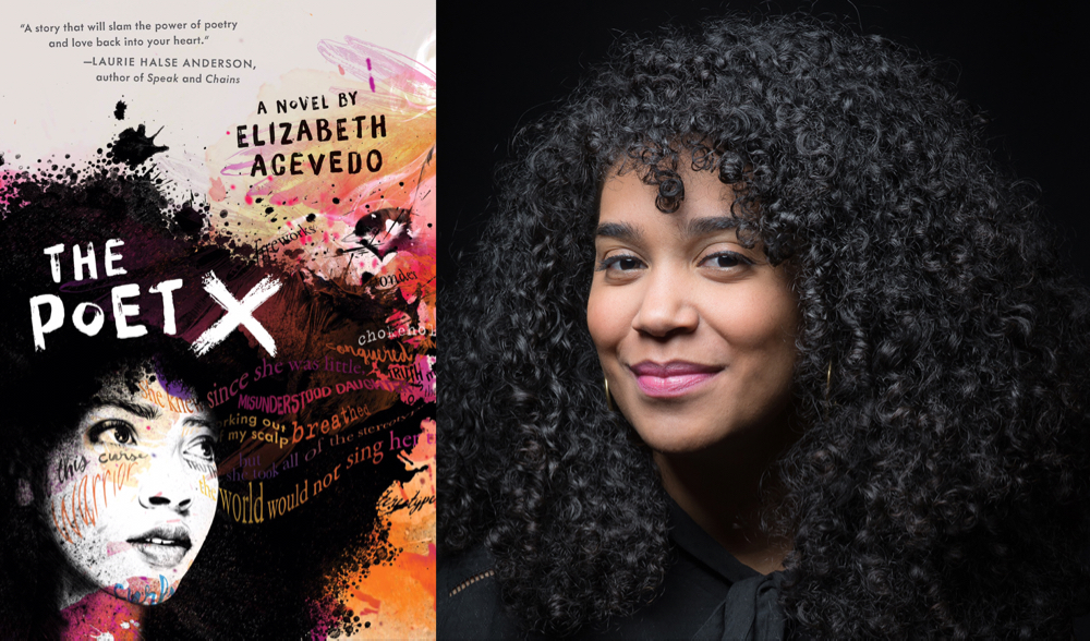 The Poet X by Elizabeth Acevedo | Superior Young Adult Fiction | Audiobook review