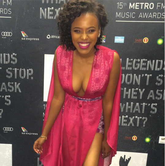 Fashion Police Worst And Best Fashions At Metro FM Music