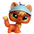 Littlest Pet Shop 3-pack Scenery Fox (#1028) Pet