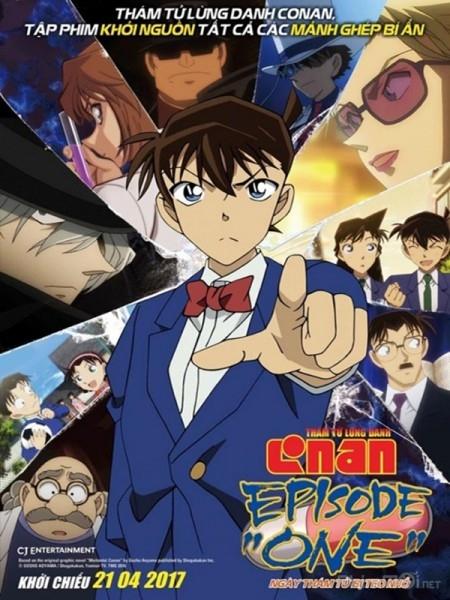 Thám Tử Lừng Danh Conan Episode