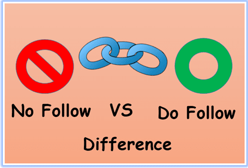 No follow vs do follow