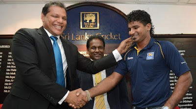 ICC agrees to compensate Kusal Perera