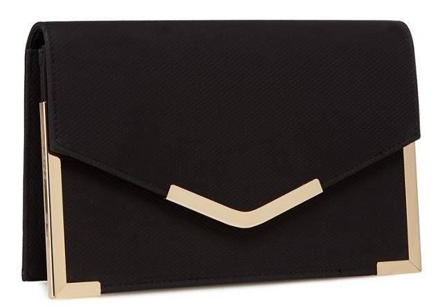 Bag - Call It Spring 'Galalenna' Clutch Bag was £28 now £22.40